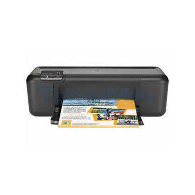 HP Deskjet D2680